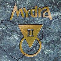 [Mydra II Album Cover]