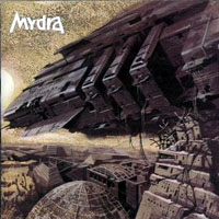 [Mydra Mydra Album Cover]