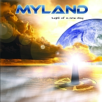 [Myland Light of a New Day Album Cover]