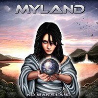 [Myland No Man's Land Album Cover]
