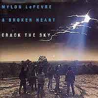 [Mylon and Broken Heart CD COVER]