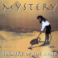 [Mystery Theatre Of The Mind Album Cover]