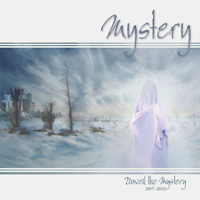 [Mystery Unveil the Mystery Album Cover]