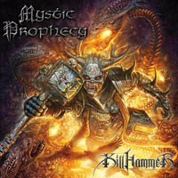 [Mystic Prophecy KillHammer Album Cover]