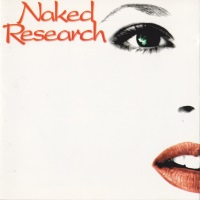 Naked Research Naked Research Album Cover