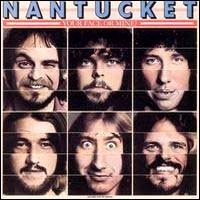Nantucket Your Face or Mine Album Cover