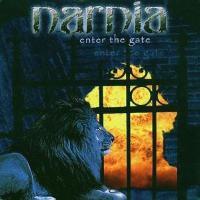 [Narnia Enter The Gate Album Cover]