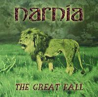 [Narnia The Great Fall Album Cover]