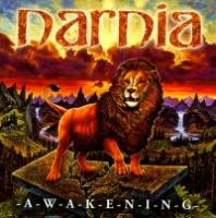[Narnia Awakening Album Cover]