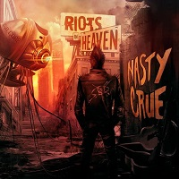 [Nasty Crue Riots In Heaven Album Cover]
