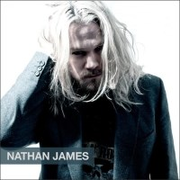 [Nathan James Nathan James Album Cover]
