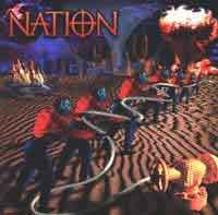 [Nation Nation Album Cover]