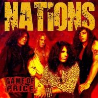 Nations Game of Price Album Cover