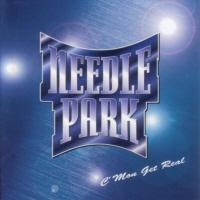 [Needle Park C'Mon Get Real Album Cover]