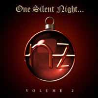 Neil Zaza One Silent Night... Volume 2 Album Cover