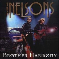 [Nelson Brother Harmony Album Cover]
