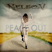 [Nelson Peace Out Album Cover]