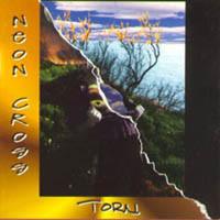 [Neon Cross CD COVER]