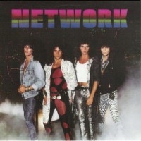[Network Network Album Cover]