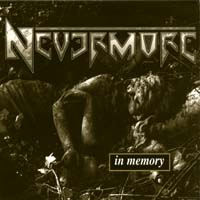 [Nevermore In Memory Album Cover]