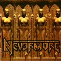 [Nevermore Nevermore Album Cover]