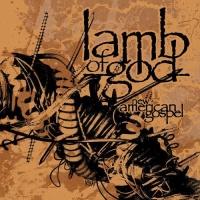 [Lamb of God New American Gospel Album Cover]