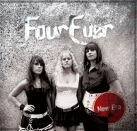 [Fourever New Era Album Cover]