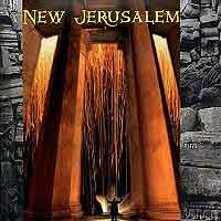[New Jerusalem New Jerusalem Album Cover]