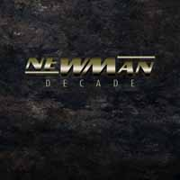 [Newman Decade Album Cover]