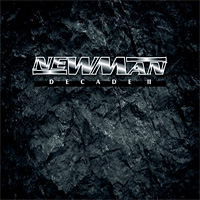 [Newman Decade II Album Cover]