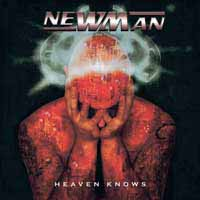 [Newman Heaven Knows Album Cover]