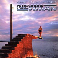 Newman One Step Closer Album Cover
