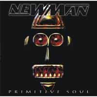 [Newman Primitive Soul Album Cover]