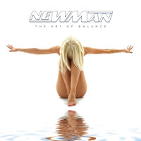 [Newman The Art Of Balance Album Cover]