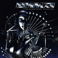 [Newman The Elegance Machine Album Cover]