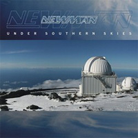 [Newman Under Southern Skies Album Cover]