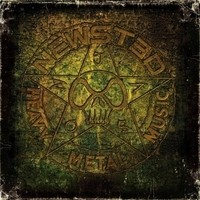 [Newsted Heavy Metal Music Album Cover]