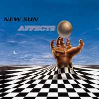 [New Sun Affects Album Cover]