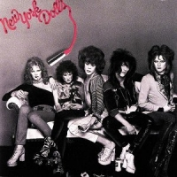 [New York Dolls New York Dolls Album Cover]