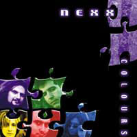 [Nexx Colours Album Cover]