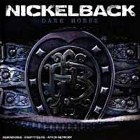 [Nickelback Dark Horse Album Cover]