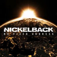 [Nickelback No Fixed Address Album Cover]