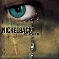[Nickelback Silver Side Up Album Cover]