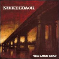 [Nickelback The Long Road Album Cover]