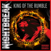 [Nightbreak King of the Rumble Album Cover]
