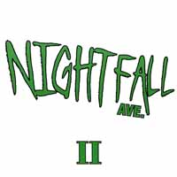 [Nightfall Ave. II Album Cover]