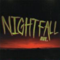 [Nightfall Ave. Nightfall Ave. Album Cover]