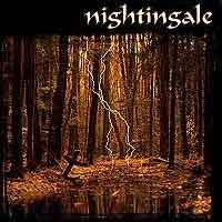 [Nightingale I Album Cover]