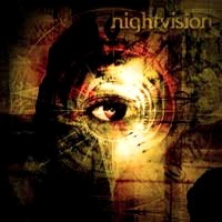 [Nightvision Nightvision Album Cover]