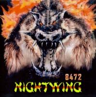 [Nightwing 8472 Album Cover]